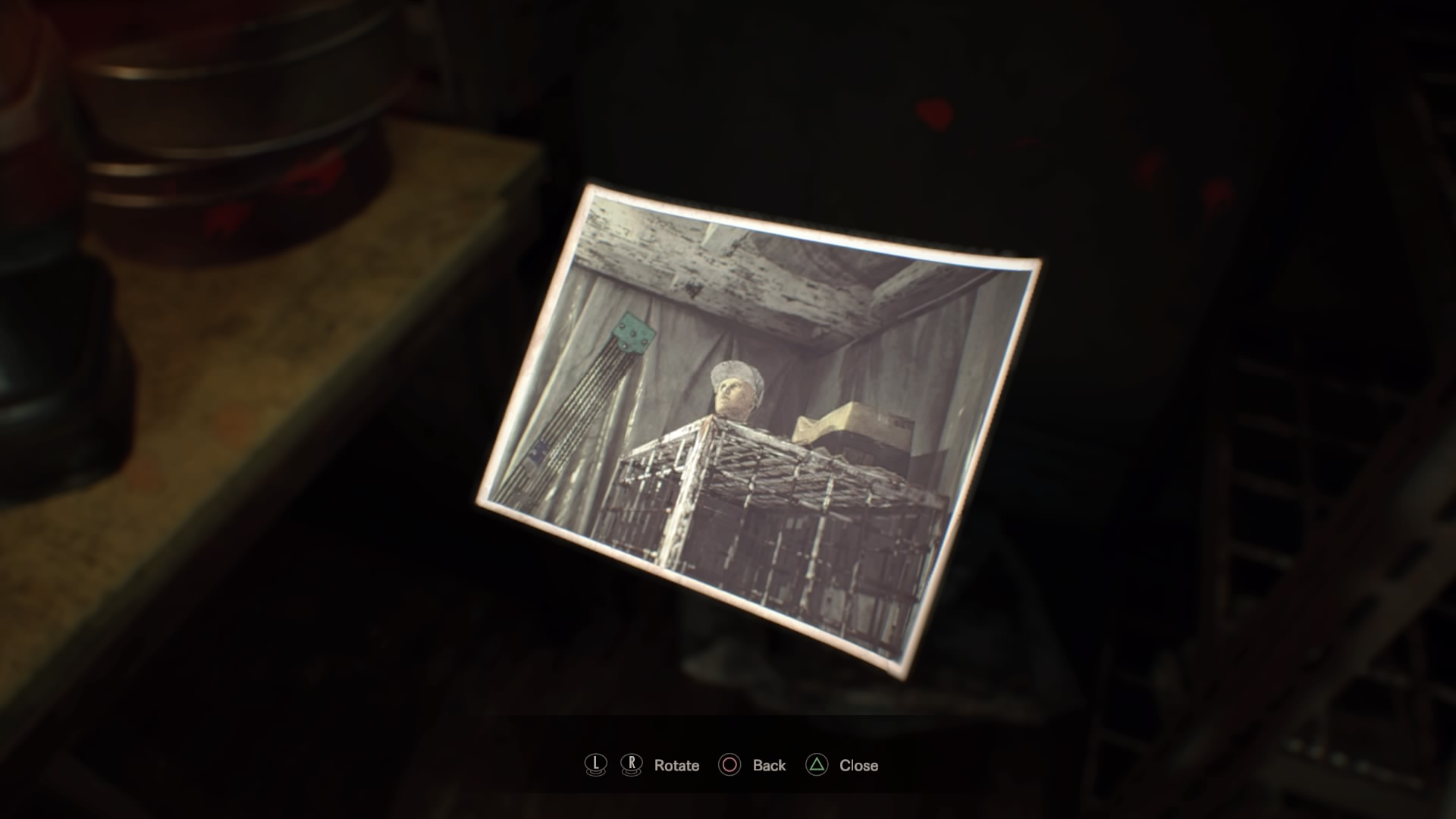 Resident Evil 7: Free Items & Upgrades | Treasure Photo Locations Guide