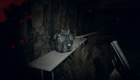 Resident Evil 7: How To Upgrade Your Inventory | All Backpack Locations
