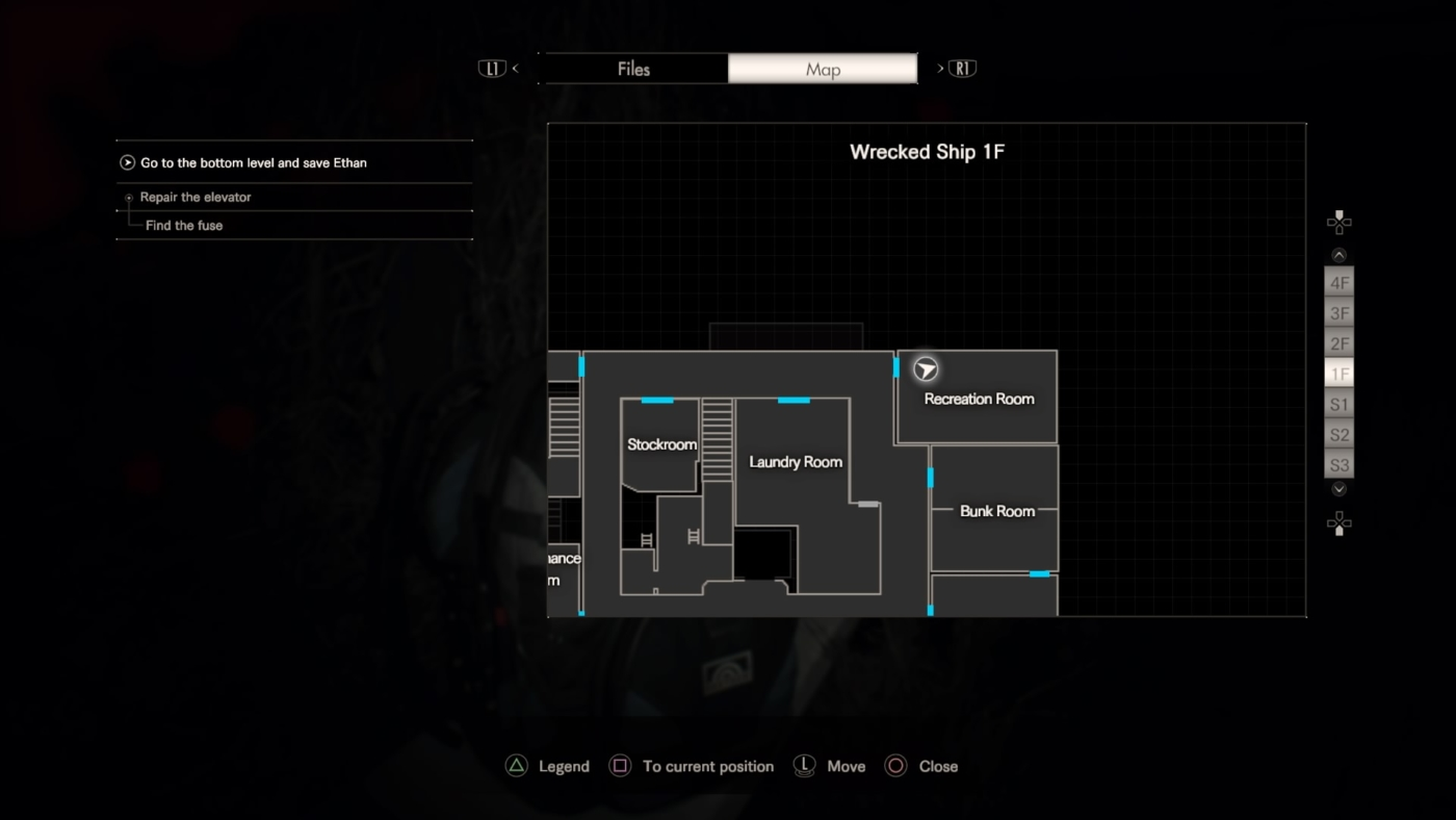 Resident Evil 7 How To Upgrade Your Inventory All Backpack Locations