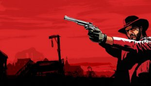 Red Dead Redemption GTA V Mod Cancelled