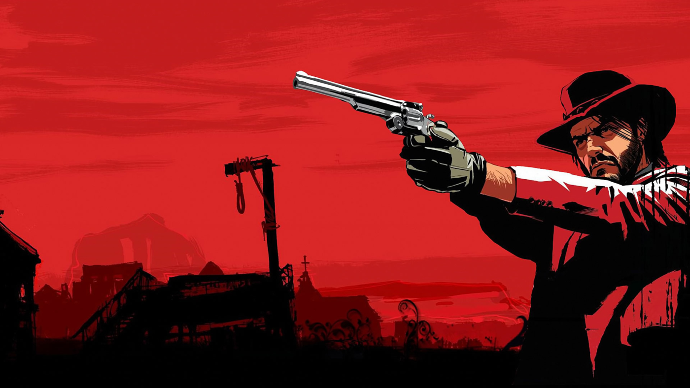 Red Dead Redemption Wallpaper Safari Wallpapers