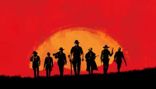 Rockstar Reveals Red Dead Redemption 2 Announcement Coming Next Week
