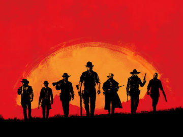Red Dead Redemption 2 Story Unveiled In Latest Trailer