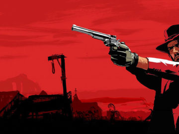 Red Dead Redemption Mod Coming To Grand Theft Auto V