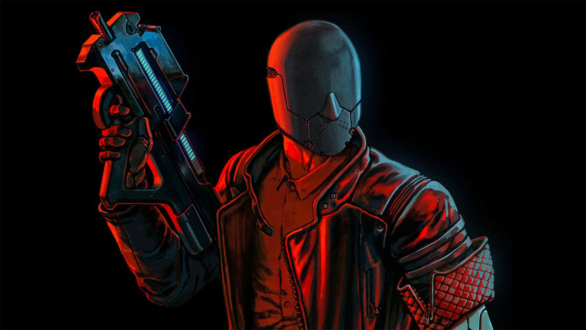 Ruiner Wallpapers In Ultra HD