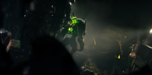 League of Legends New Warwick Trailer is Terrifyingly Awesome!