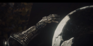 Dark Souls 3 The Ringed City Expansion Revealed