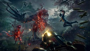 Daily Deal: Shadow Warrior 2 is only $19.99 On Nuuvem