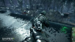 Sniper Ghost Warrior 3 15 Minute Trailer Showcasing Side Mission