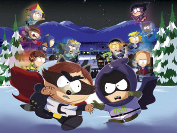 South Park: The Fractured But Whole Is Not Planned For Nintendo Switch