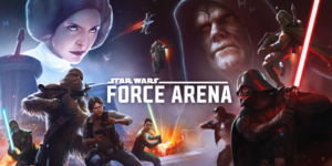 Star Wars: Force Arena – 5 Beginner Tips To Help You Get Started