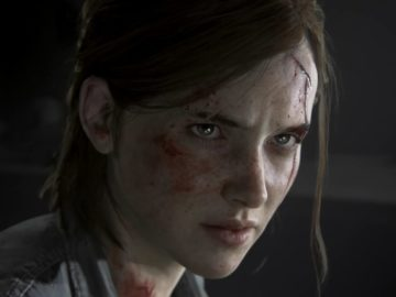 "Naughty Dog Will ""Try to Figure Out"" What to Do Next Once The Last of Us II Reaches Full Production"