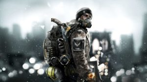 Two Free Expansions for The Division Players