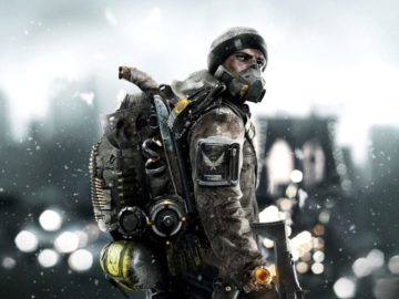 The Division Update 1.71 Fixes Numerous Gameplay and Leaderboards Issues