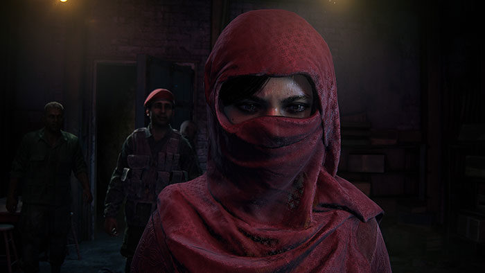 Uncharted Lost Legacy Wallpapers In Ultra Hd 4k Gameranx