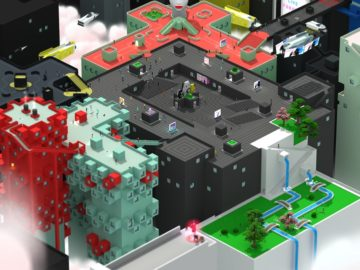 Isometric Stealth Sim Tokyo 42 Releases Fresh Combat Styles Video