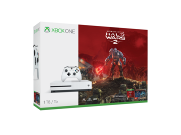 Microsoft Offers Two New Xbox One S Bundles