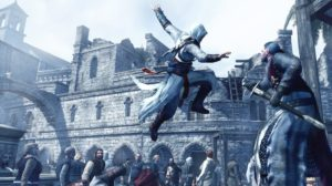 Assassin's Creed Featured In New Humble Bundle