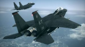 Ace Combat Is Coming to PC and Xbox One – No Longer a PS4 Exclusive