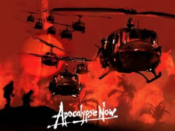 Watch Early Prototype Gameplay for the Apocalypse Now Video Game Adaptation