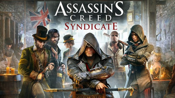 New Assassin's Creed Syndicate Patch Fixes PS4 Pro 4K Problems