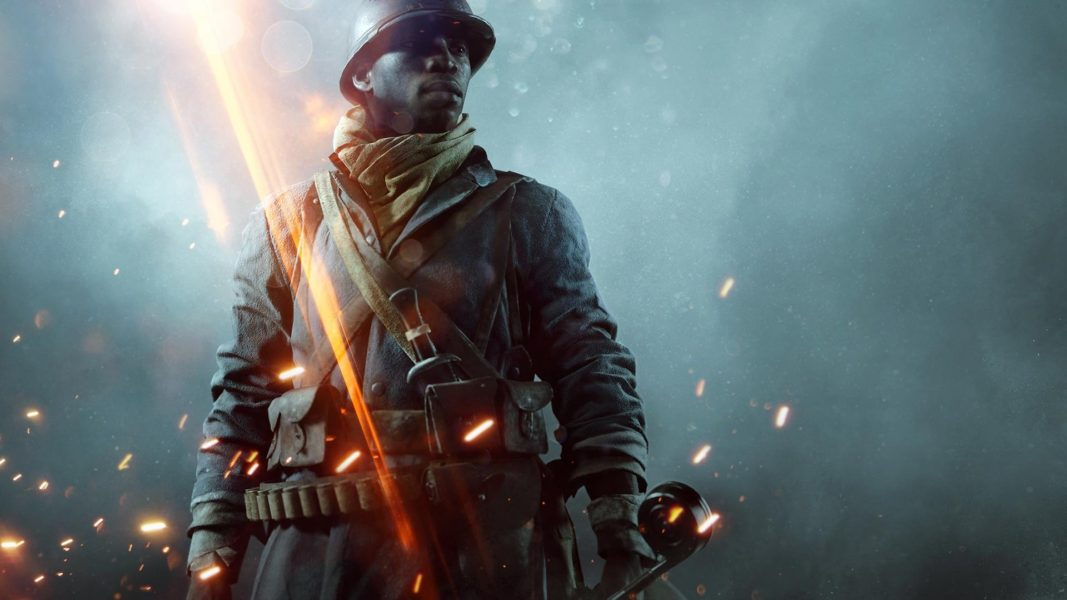 DICE is Bringing Battlefield 1 Servers to South Africa, Middle East and Hong Kong