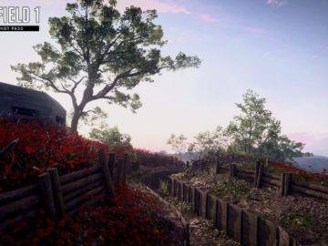 EA DICE Details Upcoming Battlefield 1: In the Name of the Tsar, Turning Tides & Apocalypse Expansions