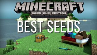 Best Minecraft Xbox One Seeds