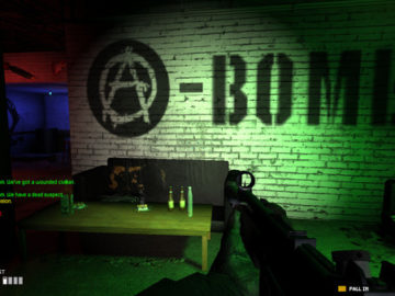 Sierra's Tactical Shooter SWAT 4 Explodes onto GOG