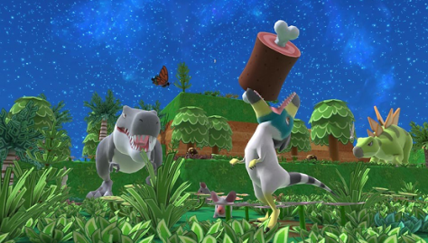 Birthdays: The Beginning Is a More Expansive Sandbox Game From Creator of Harvest Moon