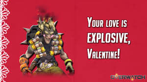 Leaked Overwatch Lines Point to Special Valentine's Day Event