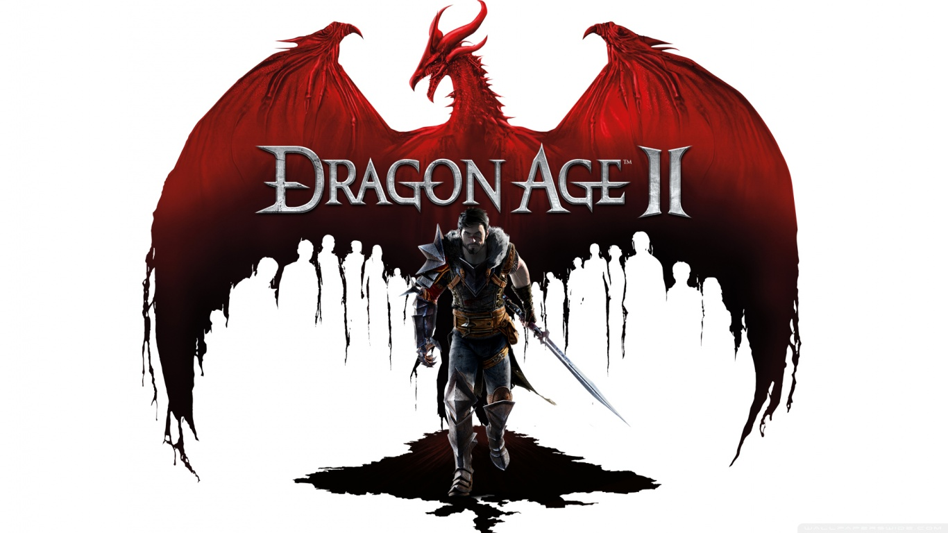 """Remember Dragon Age II Expansion """"Exalted March""""? Here's Why BioWare Cancelled It"""