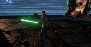 New Fan Made Star Wars Game Unveiled