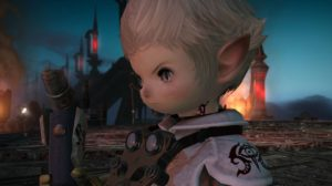 Final Fantasy XIV Updated With New Scenarios, New Dungeons