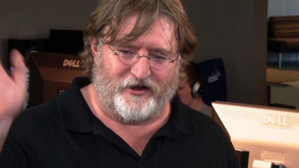 Here's What Valve President Gabe Newell Talked About in His Reddit AMA