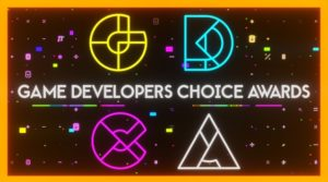 Voting for Annual Game Developers Choice & Independent Games Festival Audience Awards Opens Today