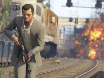 Twitch Stream Follows The Lives of Grand Theft Auto V NPCs