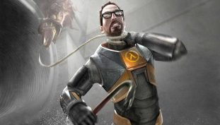 Half-Life Games Go Free-To-Play Until Half-Life: Alyx Launches