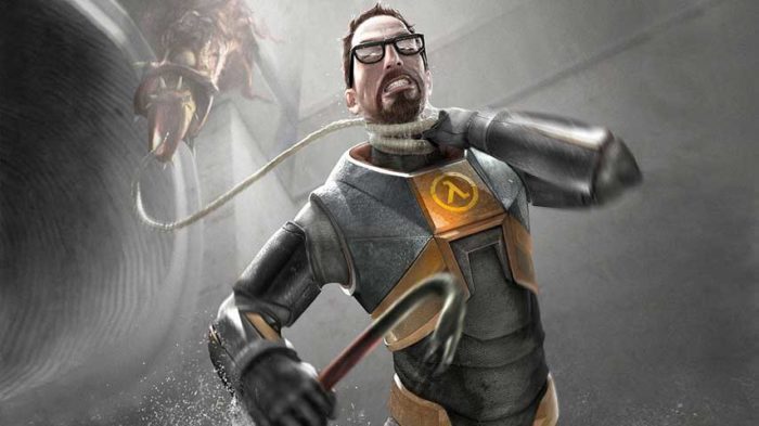 Half-Life Projects Just Starve to Death, Alleged Valve Company Insider Says