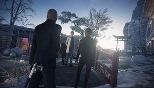 New Hitman 2 Trailer, Hitman Perfected, Showcases New Features, Game Modes, and Upgrades