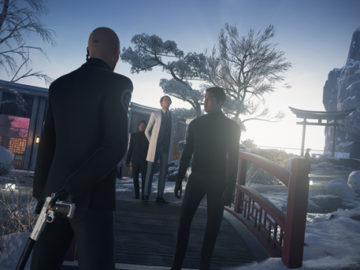 Square Enix Wants The Hitman Series To Continue