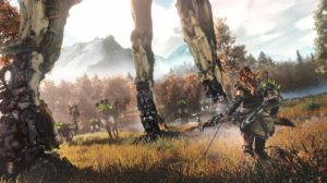 "Sony UK Product Manager Expresses Excitement Towards Horizon Zero Dawn's Release; Calls it ""A Key Title for PlayStation"""