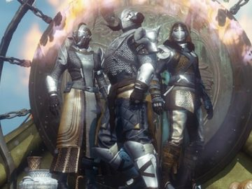 Destiny Details Next Iron Banner and An Incoming Hotfix