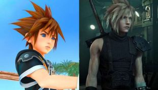 Final Fantasy VII & Kingdom Hearts III Will Be Present In Upcoming Event