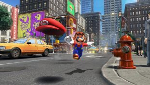 Watch This Hilarious Parody Trailer of Mario Odyssey Remade in a GTA 4 Mod