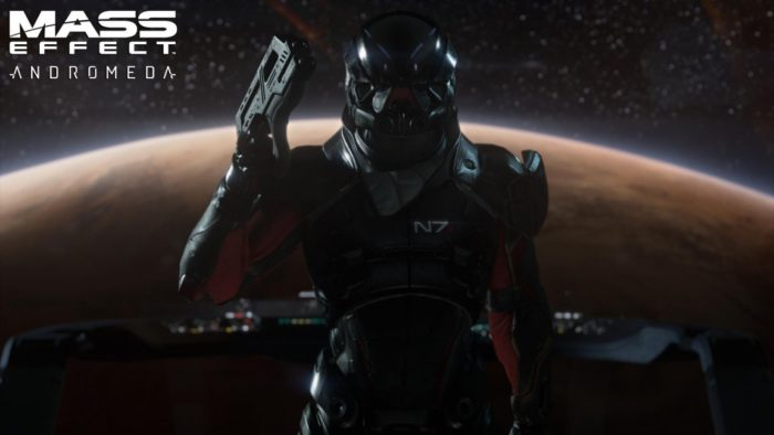 Mass Effect: Andromeda's Multiplayer Is More Closely Tied to the Main Game