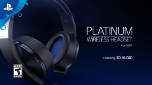 headphones ps4