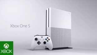 Get a New Xbox One S for only 280$