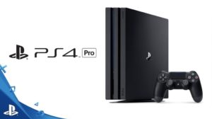 PS4 Pro and PlayStation VR Featured in the Epic Sony CES Trailer