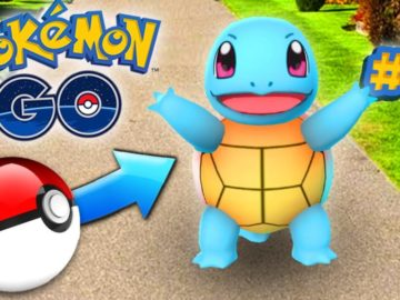 Pokemon Go, The Most Downloaded App on iOS App Store in 2016